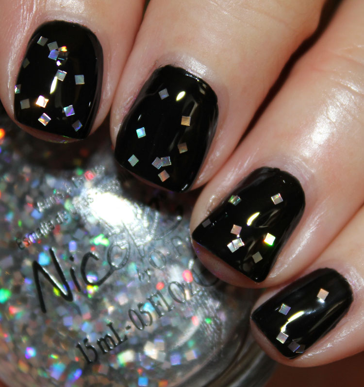 Nicole by OPI Spark The Conversation