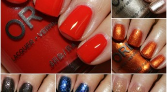 Orly Secret Society Collection