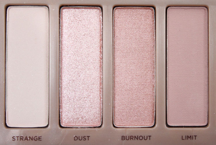 Urban Decay Naked 3-4