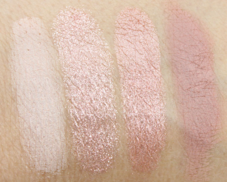 Urban Decay Naked3 Swatches-1