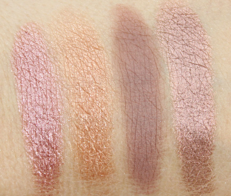 Urban Decay Naked3 Swatches-2