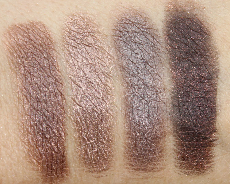 Urban Decay Naked3 Swatches-3