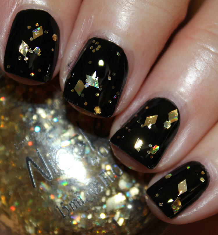 Nicole by OPI You're My Treasure