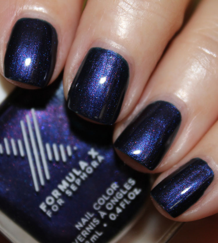 Formula X for Sephora Cosmic