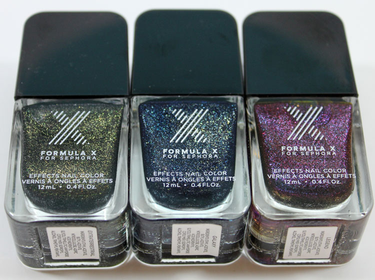 Formula X for Sephora Effects Nail Color-2