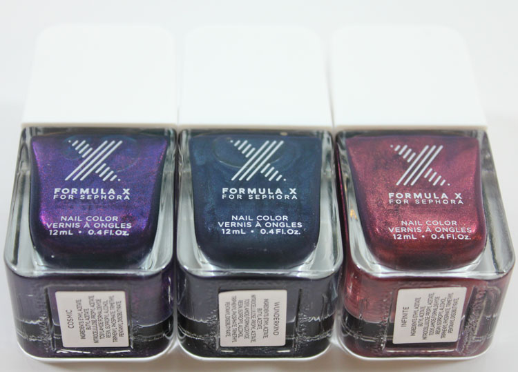 Formula X for Sephora Nail Color-2