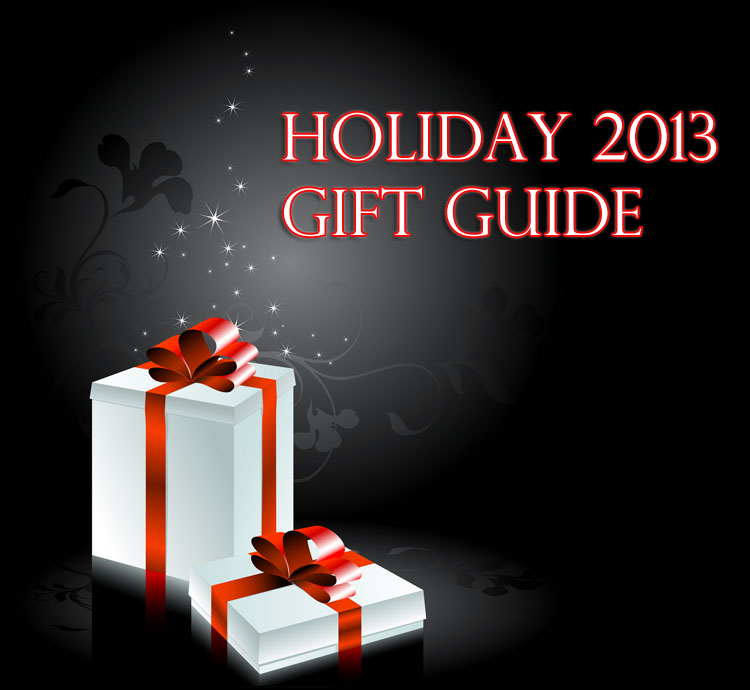 Holiday 2013 Guft Guide