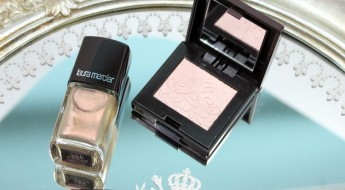 Laura Mercier White Magic Collection