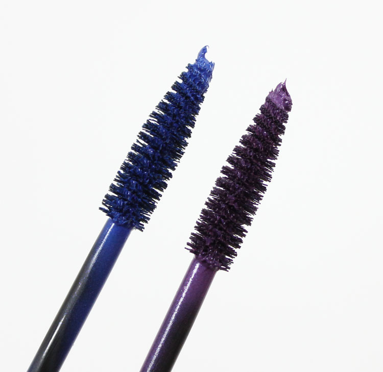 MAC False Lashes Blue Charge, Plum Reserve-2