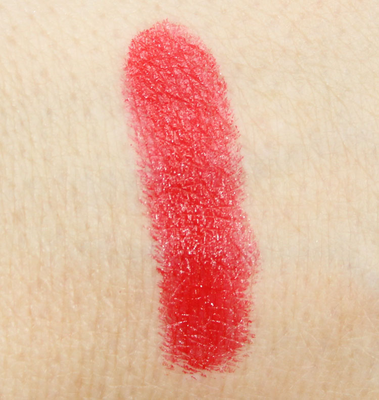 Milani High Voltage Milani High Voltage Swatch