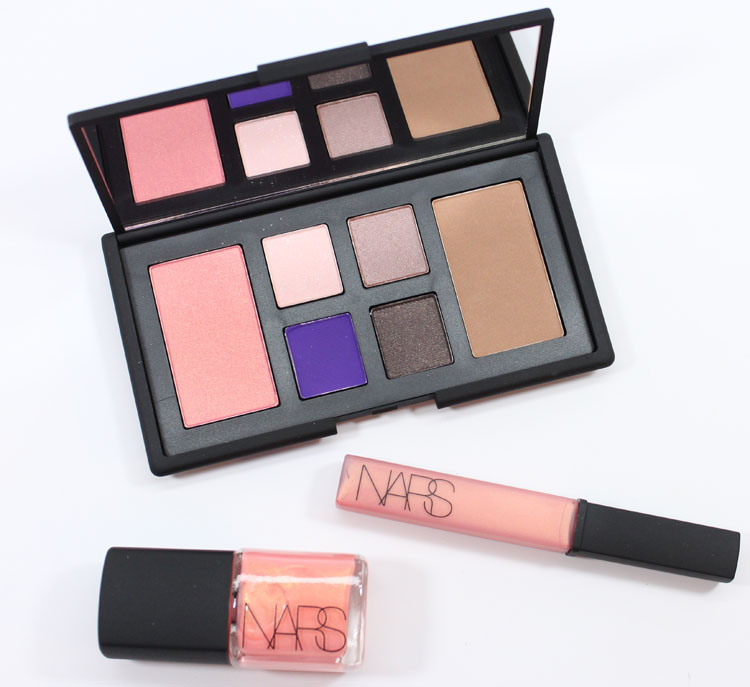 NARS Loves Miami-2