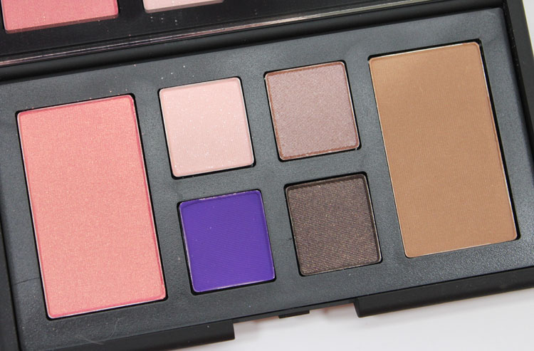 NARS Loves Miami Eye and Cheek Palette