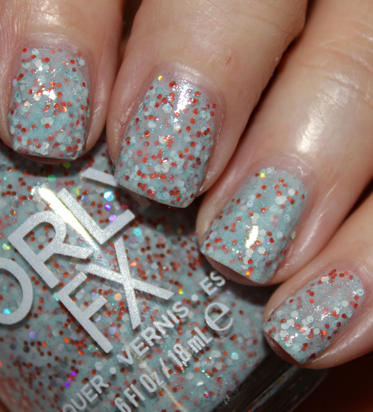 Orly Milky Way