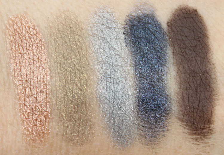 Too Faced Candy Bar Swatches-2