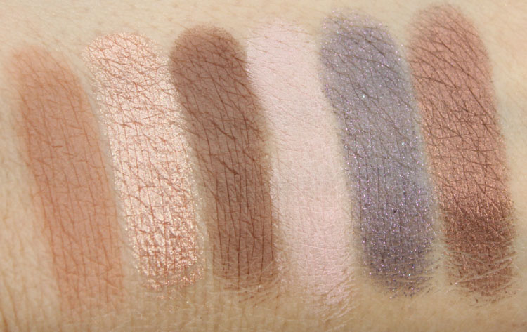 Too Faced Chocolate Bar Swatches-2