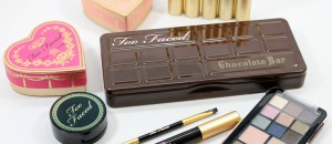 Too Faced Haute Chocolate Collection for Spring 2014