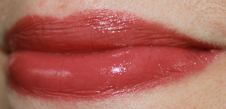 Too Faced La Creme Color Drenched Lip Cream Pink Chocolate