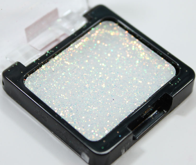 Wet n Wild Color Icon Eyeshadow Glitter Single in Bleached