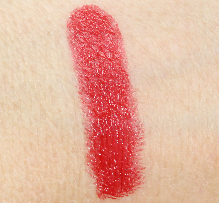 bareMinerals Call the Shots Swatch