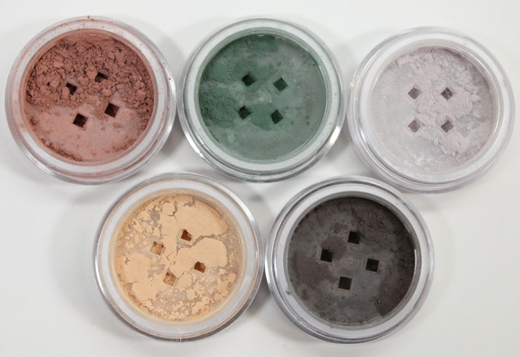 bareMinerals Degrees Of Dazzling-3