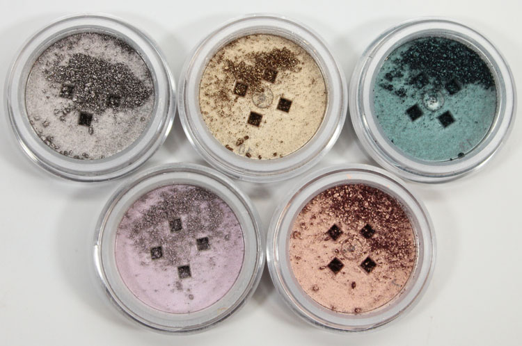 bareMinerals Degrees Of Dazzling-4