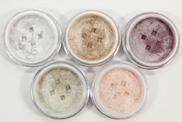 bareMinerals Degrees Of Dazzling-5