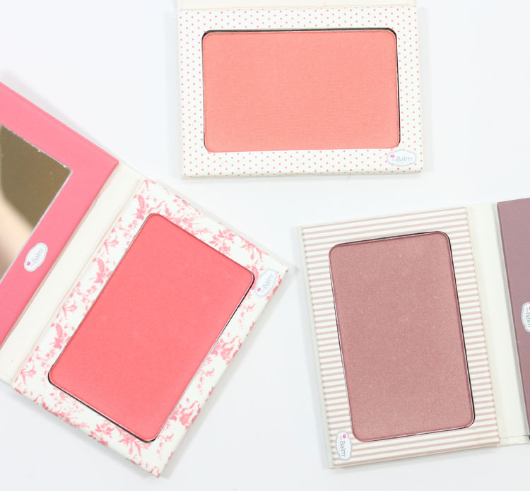 theBalm Instain Long Wearing Staining Powder Blush-6