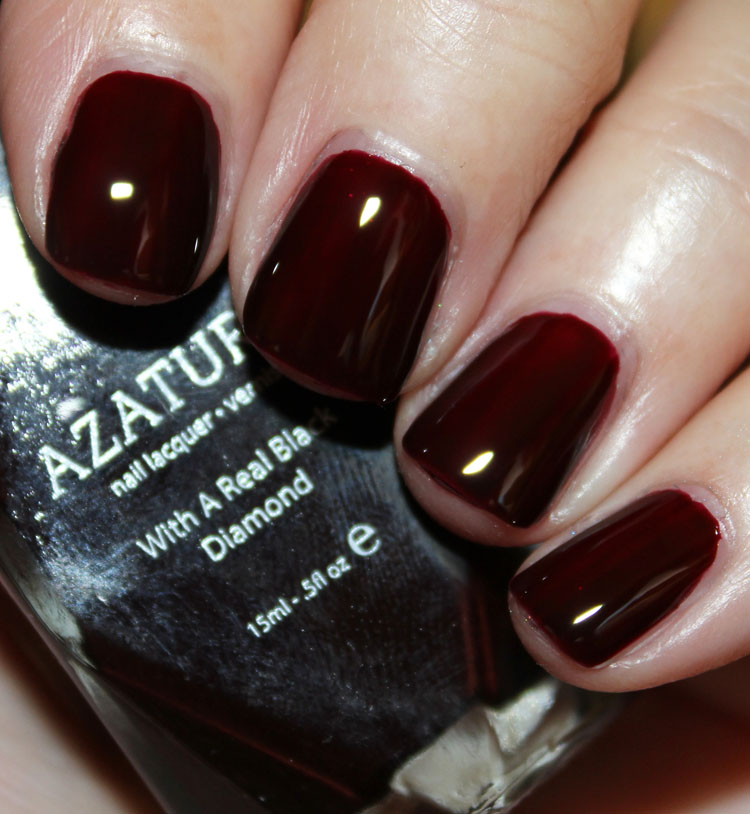 Azature Blackberry Diamond