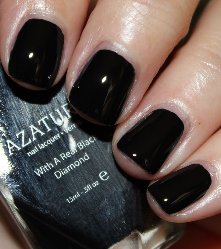Azature Midnight Diamond