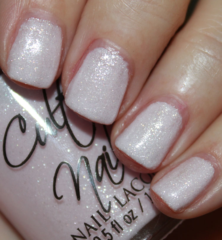 Cult Nails Angel Whispers