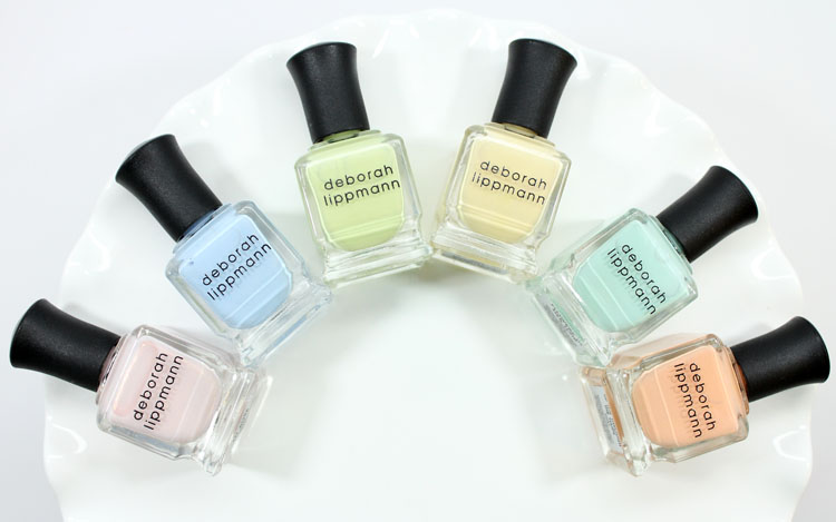 Deborah Lippmann Sweet Reveries