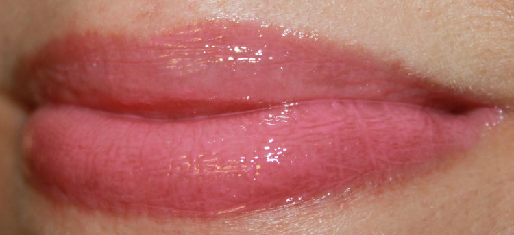 Milani Brilliant Shine Lip Gloss Pink Lady