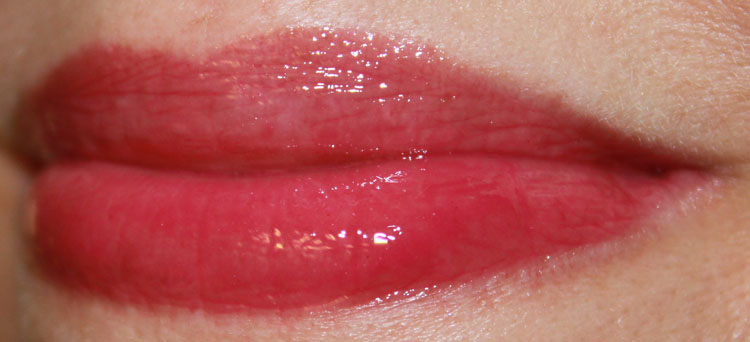 Milani Brilliant Shine Lip Gloss Ravish Raspberry