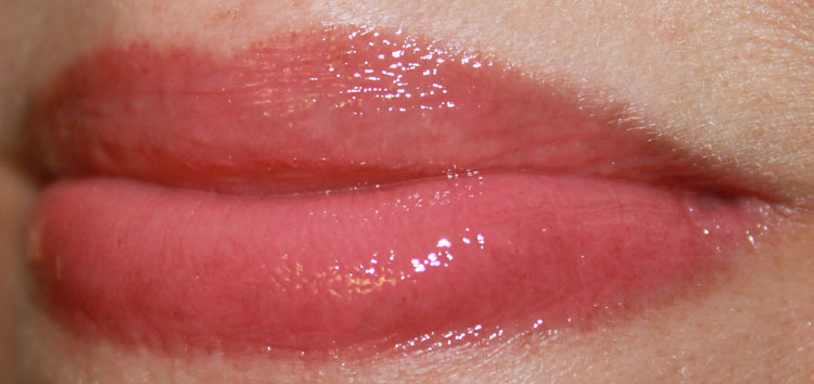 Milani Brilliant Shine Lip Gloss Sweet Grapefruit