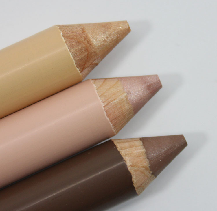 Milani Brow & Eye Highlighers-3