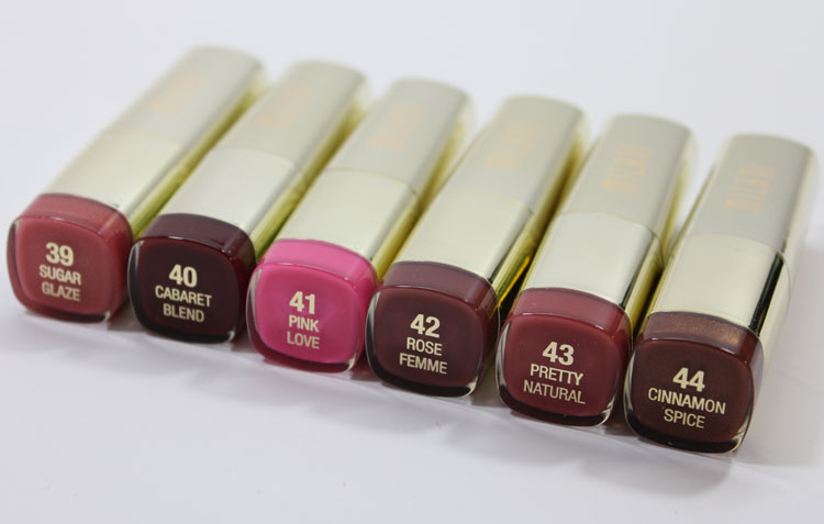 Milani Color Statement Lipstick-2