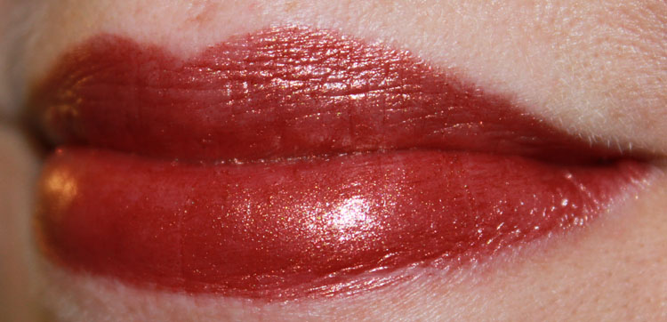 Milani Color Statement Lipstick Cinnamon Spice