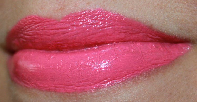 Milani Lip Intense Liquid Color Fiery Coral