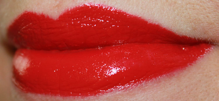 Milani Lip Intense Liquid Color Red Extreme