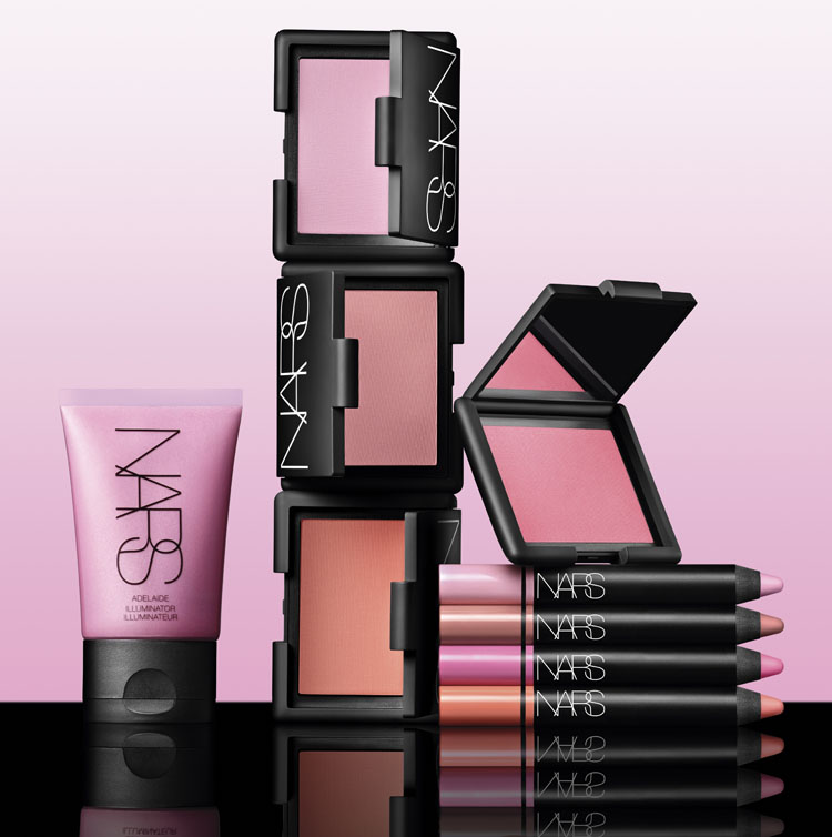 NARS Final Cut Collection Group Product Shot - jpeg