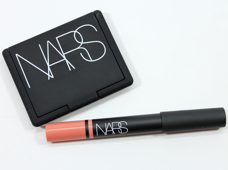 NARS The Final Cut
