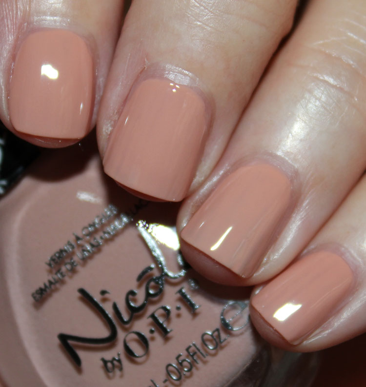 Nicole by OPI Southern Charm