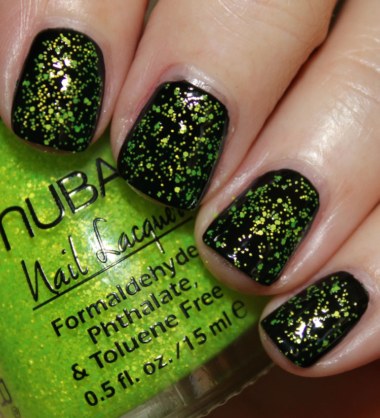 Nubar Lemon Lime Crush