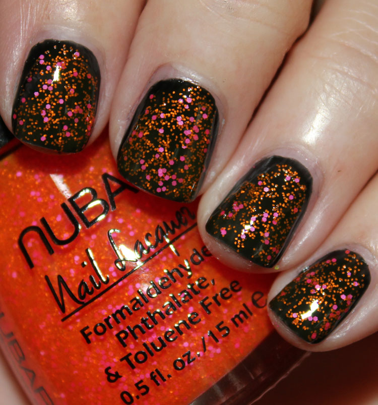 Nubar Orange Slice Crush
