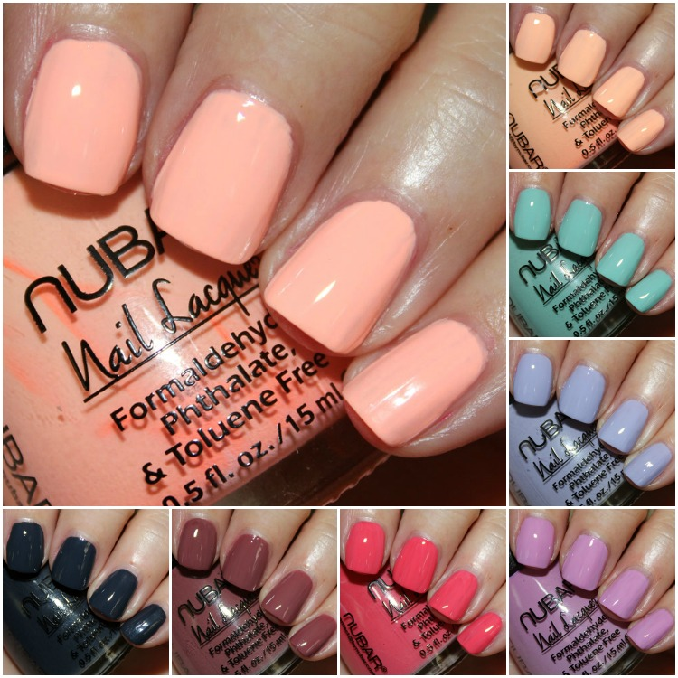 Nubar Spring in The City Collection