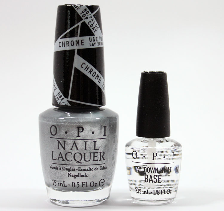 OPI Gwen Stefani Push and Shove Duet-2
