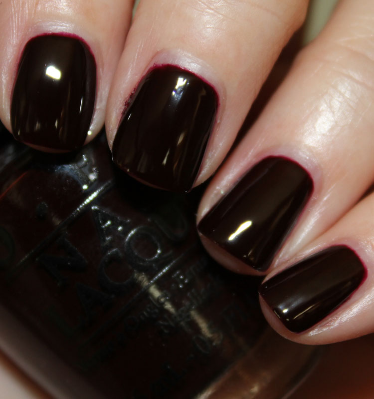 OPI I Sing in Color