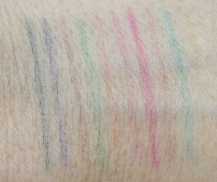 Tat2U Ink Pen Swatch-2