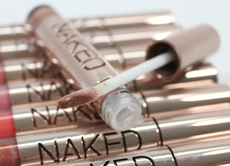 Urban Decay Naked Ultra Nourishing Lipgloss-4