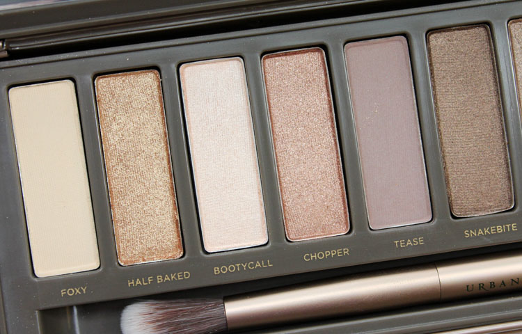 Urban Decay Naked2-3